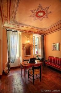 Reception Antica Maison